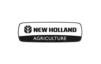 Logo New Holland Agriculture